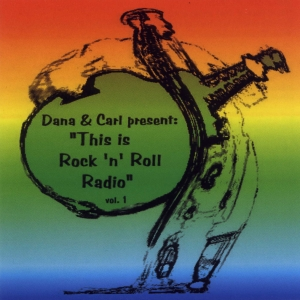 This Is Rock and Roll Radio